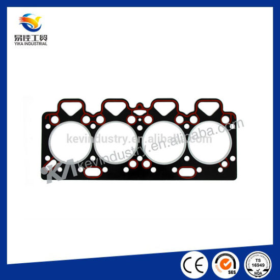 High Quality Auto Engine Cylinder Gasket for Mf375