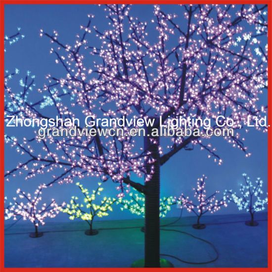 Decoration/Christmas Outdoor LED Cherry Tree Light pictures & photos