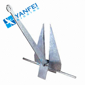 Stainless Steel Boat Anchor, Marine Hardware pictures & photos