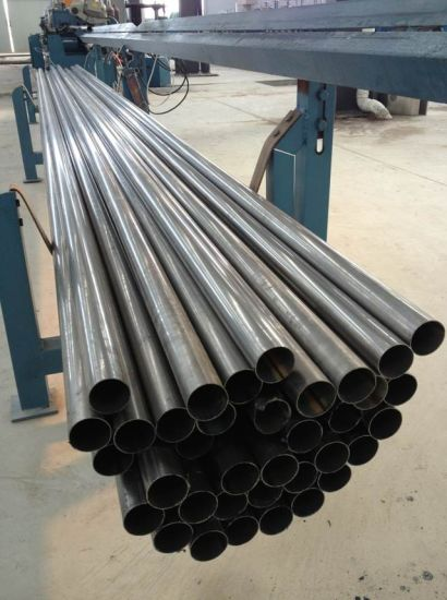 304 Stainless Steel Tube Higher Quanlity pictures & photos