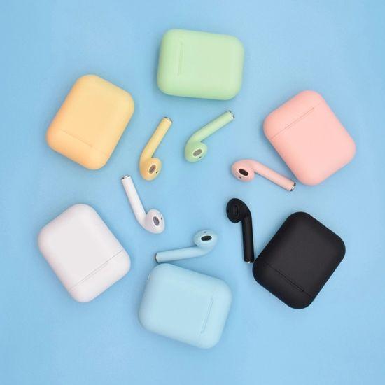 Bluetooth Headphones Wireless Headphone Headset Tws Earbuds I12 Earphones Ear Buds Inpods 13 I 12 PRO Earphone