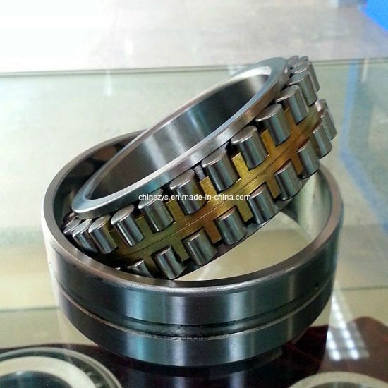 Bearing Manufacturer Zys Single Row Cylindrical Roller Bearing N1008K Nn3008K pictures & photos