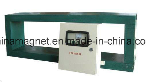 Gjt Conveyor Belt Metal Cement, Limestone, Coal Detector From Mining Machine Factory pictures & photos