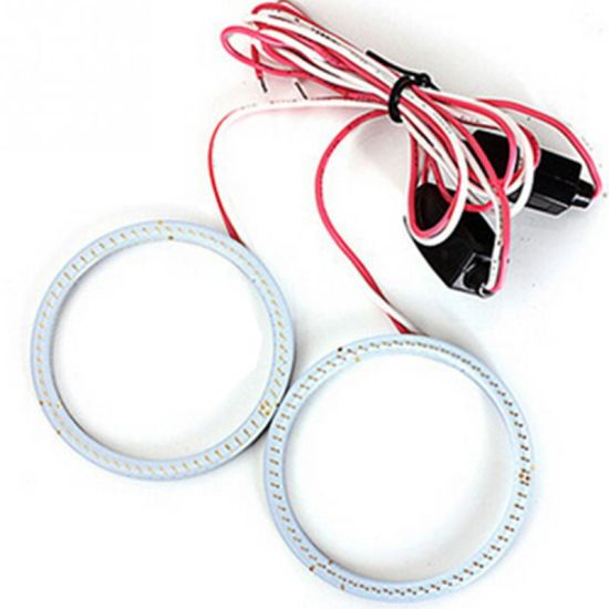 D90mm 24SMD 3528 LED Angle Eye Light pictures & photos