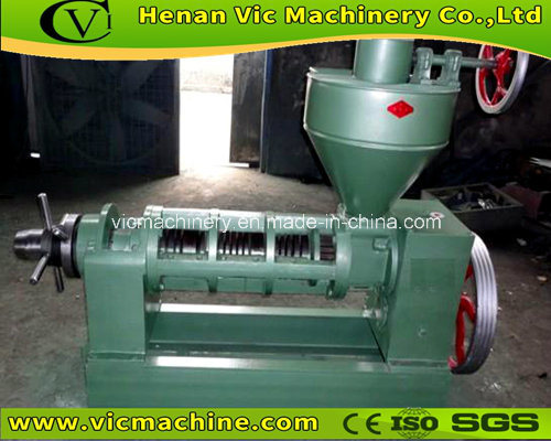 Screw Oil Press (6YL-160) , Peanut Oil Press, Edible Oil Press pictures & photos