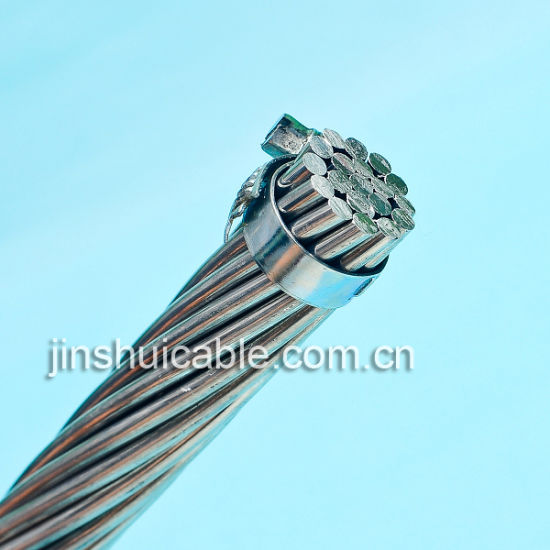 All Aluminum Conductor AAC Aluminum Overhead Conductor pictures & photos