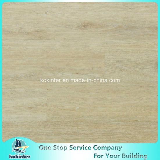 Kok Hardwood Flooring Vinyl Crystal 02