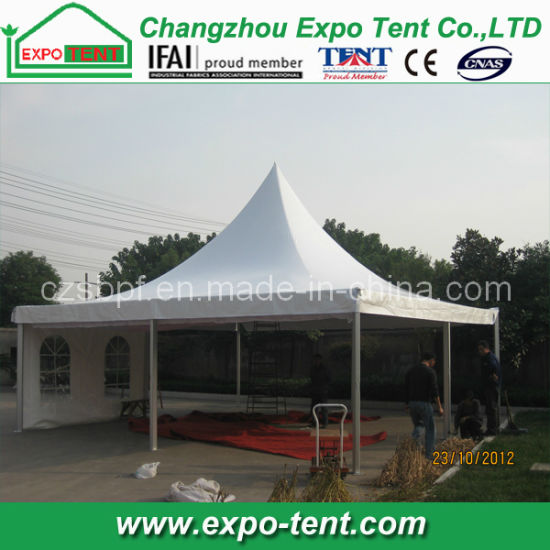 Big Party Pagoda Tent 8X8m and 10X10m pictures & photos