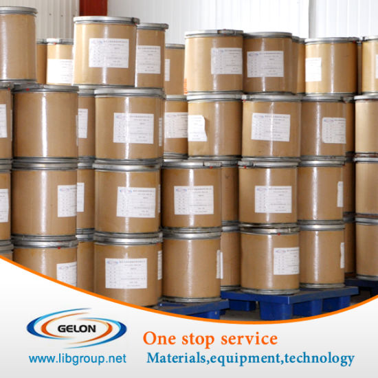 Cathode Battery Material Lithium Manganese Oxide for Lithium Battery Material pictures & photos