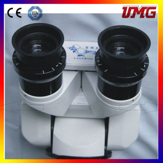 China Dental Supply Surgical Microscope pictures & photos