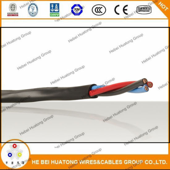d9d506a28ac China 4 AWG 3 Conductors +  8 Ground