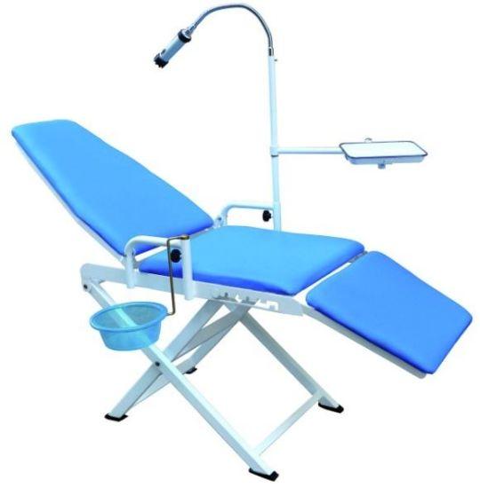 Portable Dental Chair Sk Gu P109a