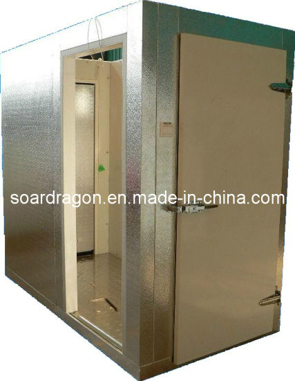 Large Size Food Processing Walk in Cold Storage Room