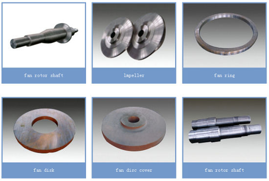 Machining Including Rivet Welding, Casting, Forging and Heat Treatment pictures & photos