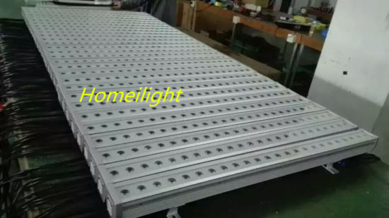 2017 LED Wall Washer 24PCS 3W 3in1 pictures & photos