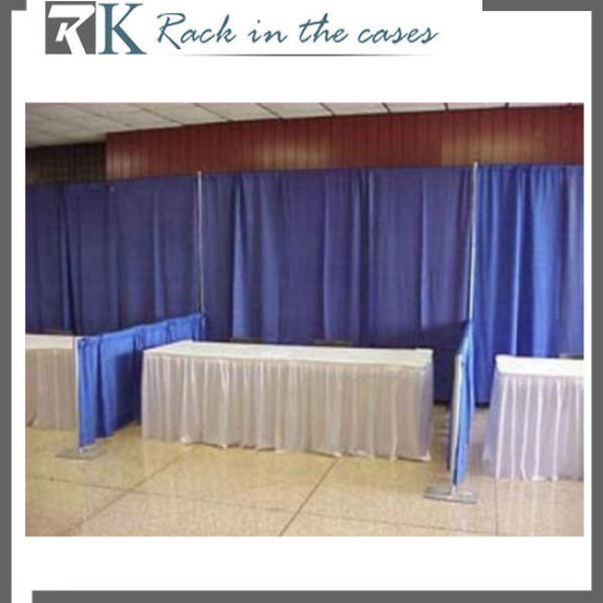 Hot Sell Pipe and Drape for Fair Exhibition pictures & photos