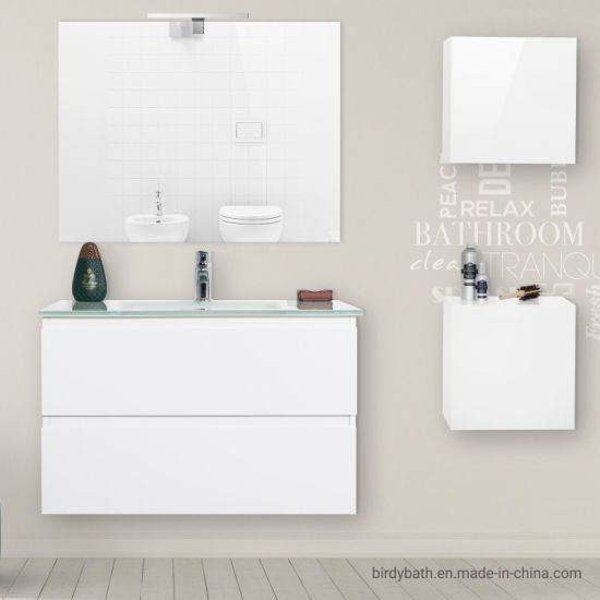 Wall E Saving Bathroom Cabinets
