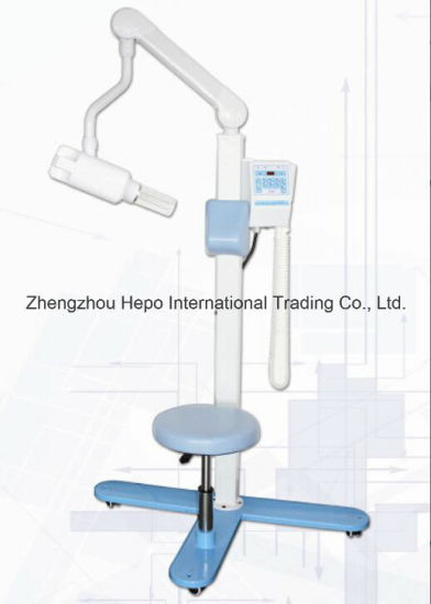 Light And High Frequency DC Dental X Ray Machine