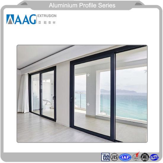 China Good Quality Aluminum Photo Frame Profile Custmoize Styles and ...