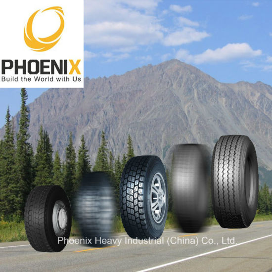 Popular Superior Quality Durable Grandstone Radial Tyres (315/80R22.5, 295/80R22.5) pictures & photos