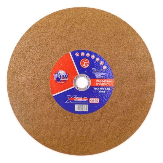 High Speed China Supplier Cutting Disc 12inch Abrasive Cutting Wheel