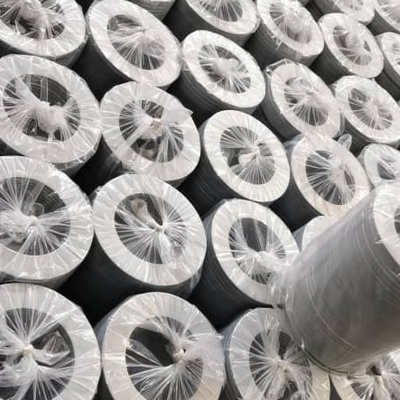 Customized Air Filter Element Filter End Caps for Industrial Equipment