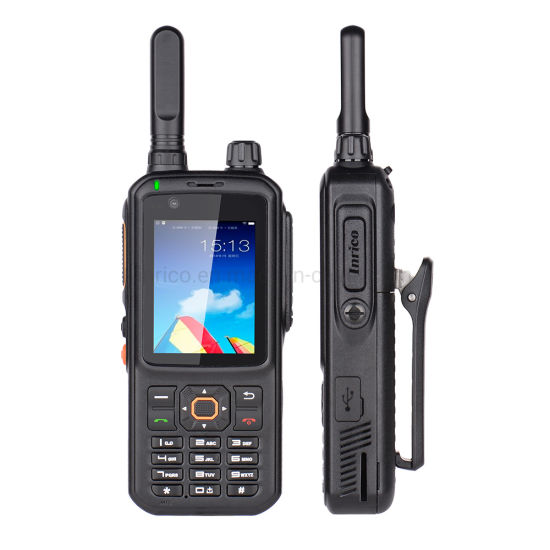 High Quality Handheld Wireless Mobile Portable Radio Inrico T298s