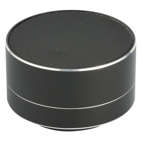 2019 Cheap Mobile Phone Accessory Portable Mini Smart Speaker LED Bluetooth Speake