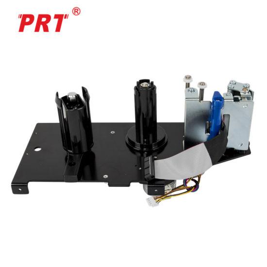 Label Printer Mechanism PT802A-B, Paper Width 80mm