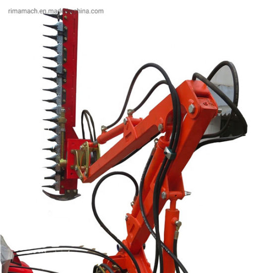 Ce Approved Hedge Trimmer, Tractor Hedge Trimmer for Sale
