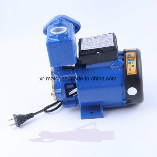 Gp125 Self-Priming Peripheral Electric Water Pump pictures & photos