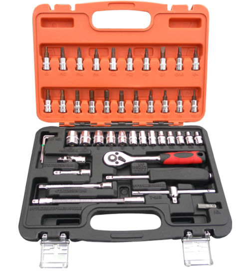 Socket Set, Socket Hand Tool Kit pictures & photos