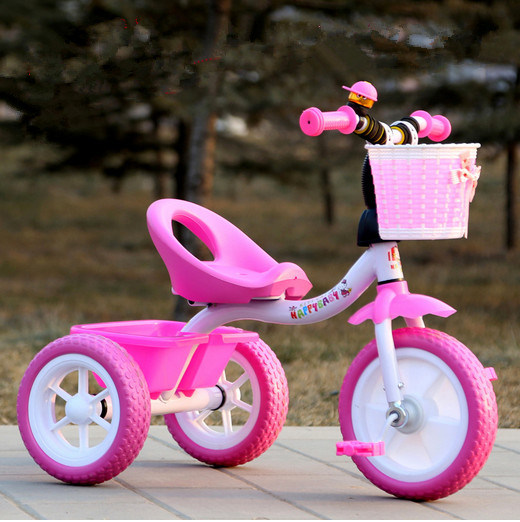 Hot Sale Cheap Baby Tricycle for 3-7 Year Old Kids