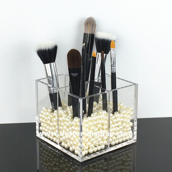 Brush Holder Makeup Wholesale Factory