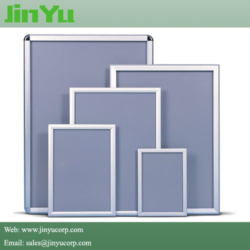 32mm Snap Frame Poster Board with Mitred Corner pictures & photos