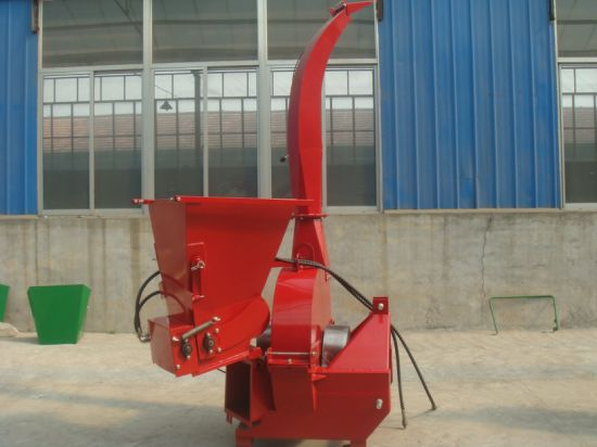 Hot Sale Good Performance Wood Chipper Machine Shredder