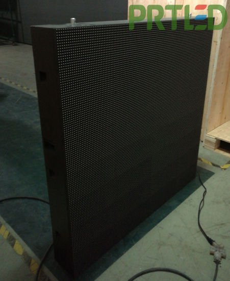 Competitive Price Full Color P6 Outdoor LED Display with High Brightness pictures & photos