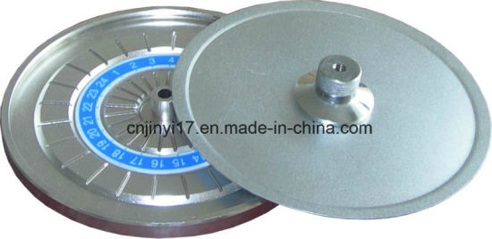 Sh120-II Benchtop High Speed Micro Hematocrit Centrifuge pictures & photos