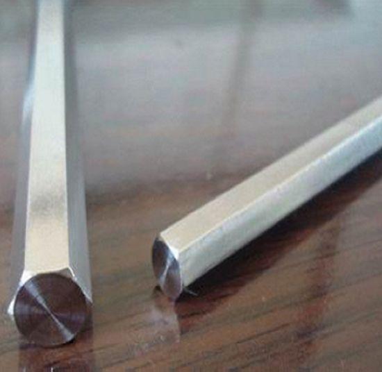 Heat Recisitant Gr5 Tc4 Titanium Rod in Titanium Stock