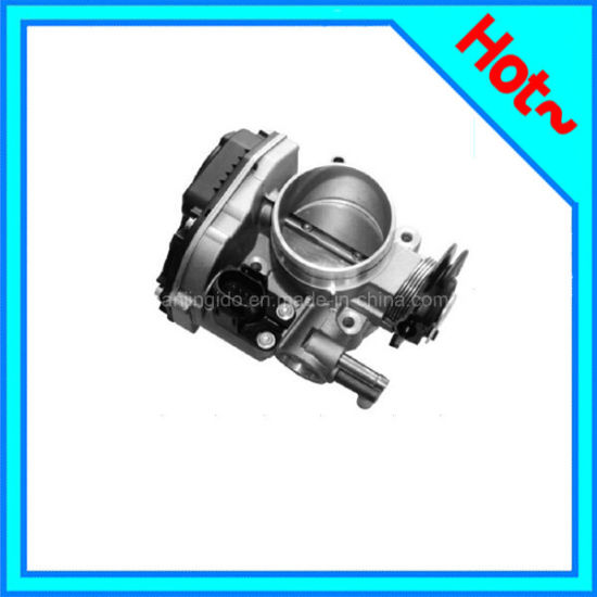Car Engine Part Throttle Body for VW Jetta 06A133064q