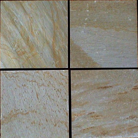 China Natural Slate Flooring Tiles for Outdoor Paving - China Slate ...