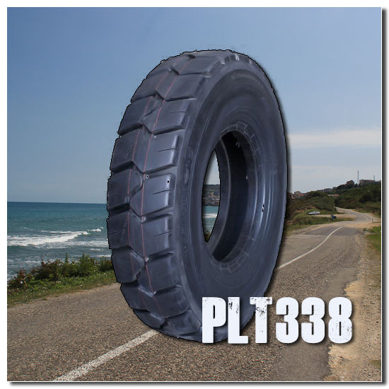 Forklift Tire/ Best OEM Supplier for XCMG Industrial Tyre/9.00-20 10.00r20 Ti400 pictures & photos