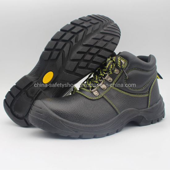 Best Workman Steel Toe Boots Safety Shoes/Work Shoes