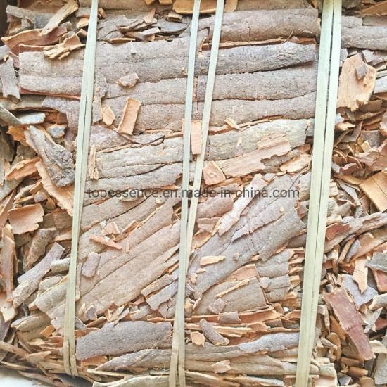 100% Natural Well Dried Pressed Cassia Bark Pieces