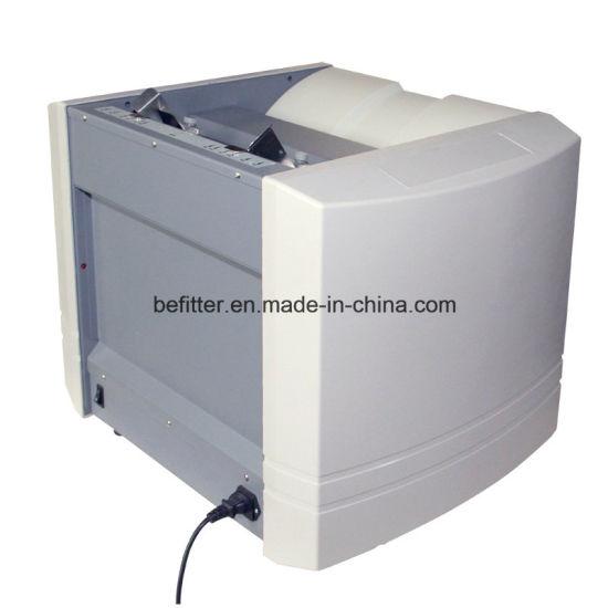 BMP-300 folding machine /booklet making/ stapling maker A5-A3
