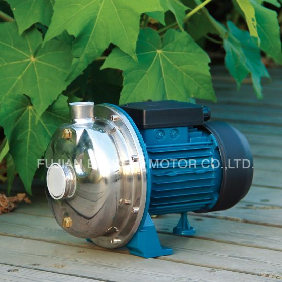 Horizontal Water Pump Qb60 for Water pictures & photos