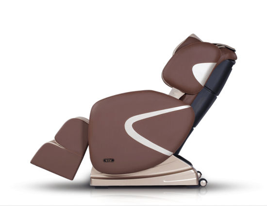 Home Office Healthcare Full Body Massage Chair pictures & photos
