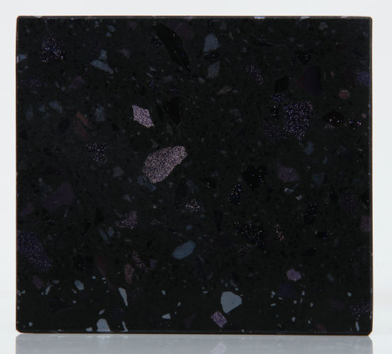 Kitchen Counter Top Material Artificial Quartz Stone (GSY) pictures & photos