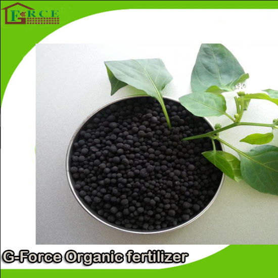 High Quality Organic Fertilizer Feed Additive Humic Acid Sodium pictures & photos