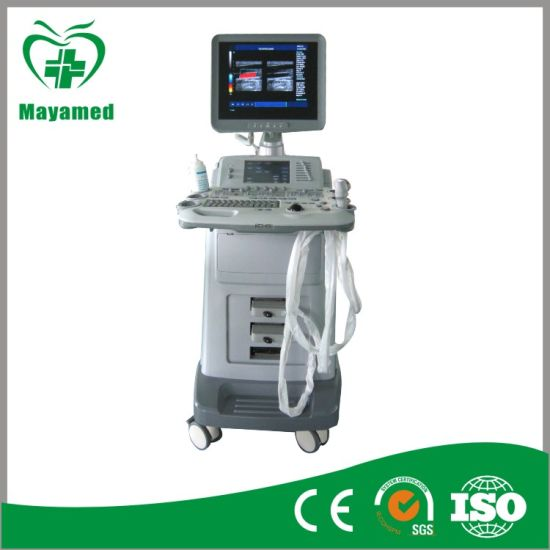 My-A030 3D/4D Color Doppler Diagnosis System B Ultrasound Scanner pictures & photos